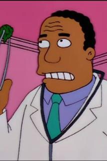 Simpsonovi - Speciální čarodějnický díl XI  - Treehouse of Horror XI