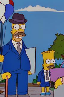 Simpsonovi - Podfuk za všechny prachy  - The Great Money Caper