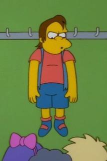 Simpsonovi - Skinnerova zkouška sněhem  - Skinner's Sense of Snow