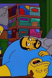 Simpsonovi - Náhlá srdeční příhoda  - Worst Episode Ever