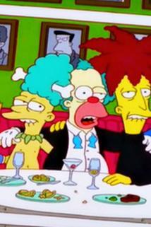 Simpsonovi - Den spratka  - Day of the Jackanapes