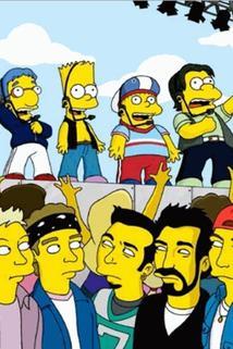 Simpsonovi - Nová chlapecká kapela  - New Kids on the Blecch