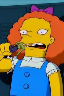 Simpsonovi - Konec šikany ve Springfieldu  - Bye Bye Nerdie