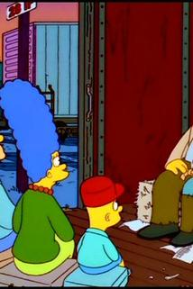 Simpsonovi - Tulácké báchorky  - Simpson Tall Tales