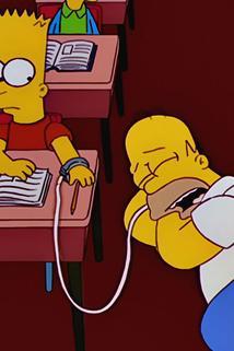 Simpsonovi - Rodičovské pouto  - The Parent Rap