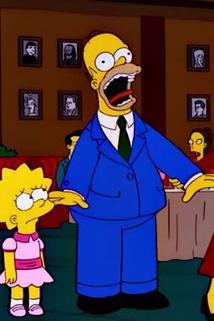 Simpsonovi - Telecí léta  - The Blunder Years