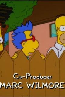 Simpsonovi - Malověrná Líza  - She of Little Faith
