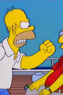 Simpsonovi - Napůl slušný návrh  - Half-Decent Proposal