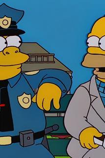 Simpsonovi - Na pranýři
