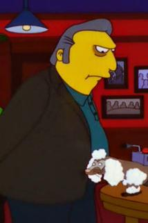 Simpsonovi - S Homerem přijde zákon  - Poppa's Got a Brand New Badge