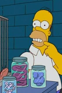 Simpsonovi - Speciální čarodějnický díl XIII  - Treehouse of Horror XIII