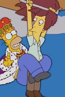 Kdo chce zabít Homera?