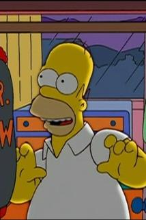 Simpsonovi - Čtyřprocentní trojka  - Three Gays of the Condo