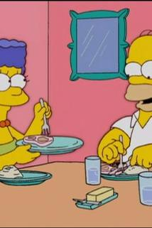 Simpsonovi - Speciální čarodějnický díl XIV  - Treehouse of Horror XIV