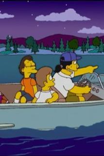 Simpsonovi - Takoví jsme nebyli  - The Way We Weren't