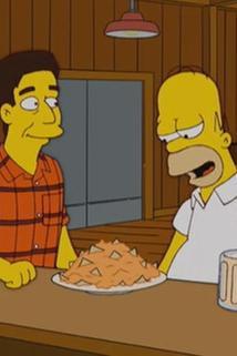 Simpsonovi - Kdo se bojí pokrývače?  - Don't Fear the Roofer