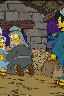 Simpsonovi - Simpsonovské vánoční skazky  - Simpsons Christmas Stories
