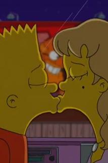 Simpsonovi - Malá velká holka  - Little Big Girl