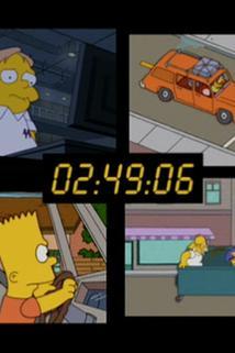 Simpsonovi - 24 minut  - 24 Minutes