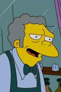 Simpsonovi - Věčný stín Simpsonovy mysli  - Eternal Moonshine of the Simpson Mind