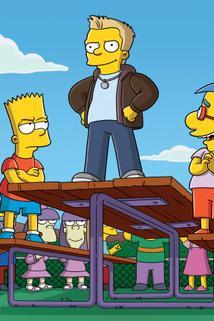 Simpsonovi - Skrytá identita