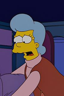 Simpsonovi - Má máma Mona