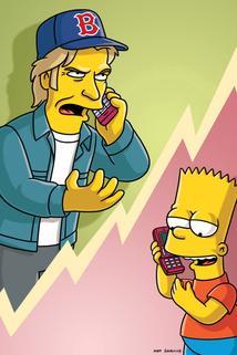 Simpsonovi - Ztraceni s GPS  - Lost Verizon