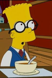 Simpsonovi - Výměna bez záruky  - Double, Double, Boy in Trouble