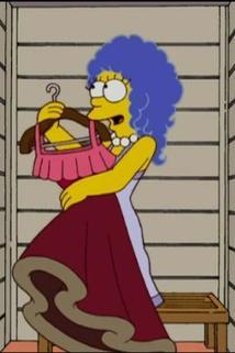 Simpsonovi - Nebezpečné zatáčky  - Dangerous Curves