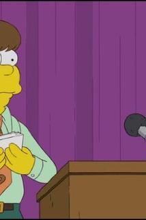 Simpsonovi - Jak to vlastně bylo aneb Zfalšované volby  - Take My Life, Please