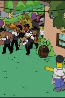 Simpsonovi - Půjčka na oprátku  - No Loan Again, Naturally