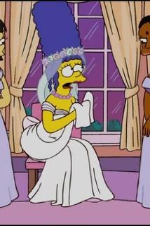 Simpsonovi - Nešťastná svatba  - Wedding for Disaster