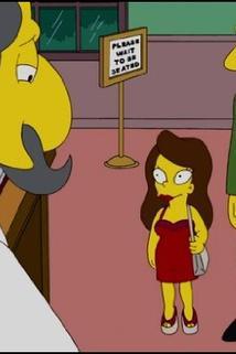 Simpsonovi - Kráska přes internet  - Eeny Teeny Maya Moe
