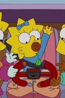 Simpsonovi - Čarodějky ze Springfieldu  - Rednecks and Broomsticks
