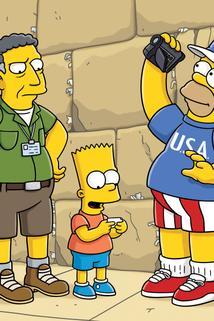 Simpsonovi - Největší Homer všech dob  - The Greatest Story Ever D'ohed