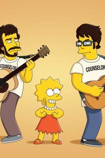 Simpsonovi - Muzikál ze základní  - Elementary School Musical