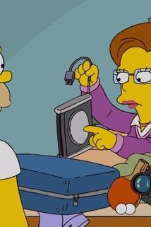 Simpsonovi - Dědíme po dědovi  - Loan-a Lisa