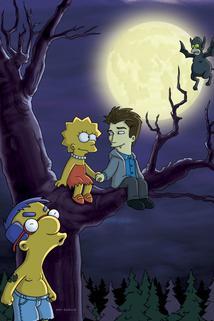 Simpsonovi - Speciální čarodějnický díl XXI  - Treehouse of Horror XXI