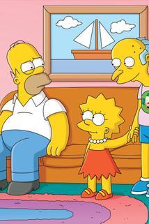 Simpsonovi - Hrátky s Montym  - The Fool Monty