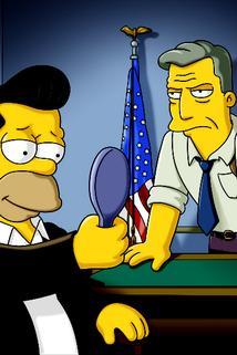 Simpsonovi - Krycí jméno Donnie Špekoun  - Donnie Fatso