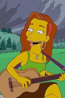Simpsonovi - Vočko v jednom ohni  - Flaming Moe