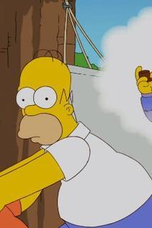 Simpsonovi - Dobrý otec Homer  - Homer the Father