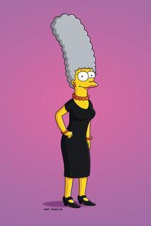 Simpsonovi - Modrá a šedá  - The Blue and the Gray