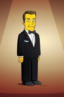 Simpsonovi - Vzteklej fotr ve filmu  - Angry Dad: The Movie
