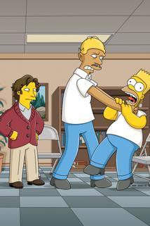Simpsonovi - Mnoho tváří lásky  - Love Is a Many Strangled Thing