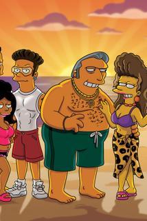 Simpsonovi - Zoufalé manželky Tlustého Tonyho  - The Real Housewives of Fat Tony