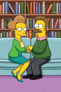 Simpsonovi - Ned-nebezpečnější úlovek  - The Ned-Liest Catch