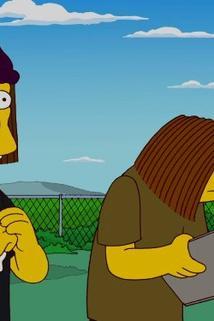 Simpsonovi - Bartův nový hrdina  - Bart Stops to Smell the Roosevelts