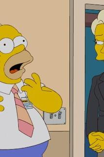 Simpsonovi - Mé nahraditelné já  - Replaceable You