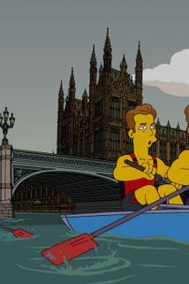 Simpsonovi - Asociální síť  - The D'oh-cial Network